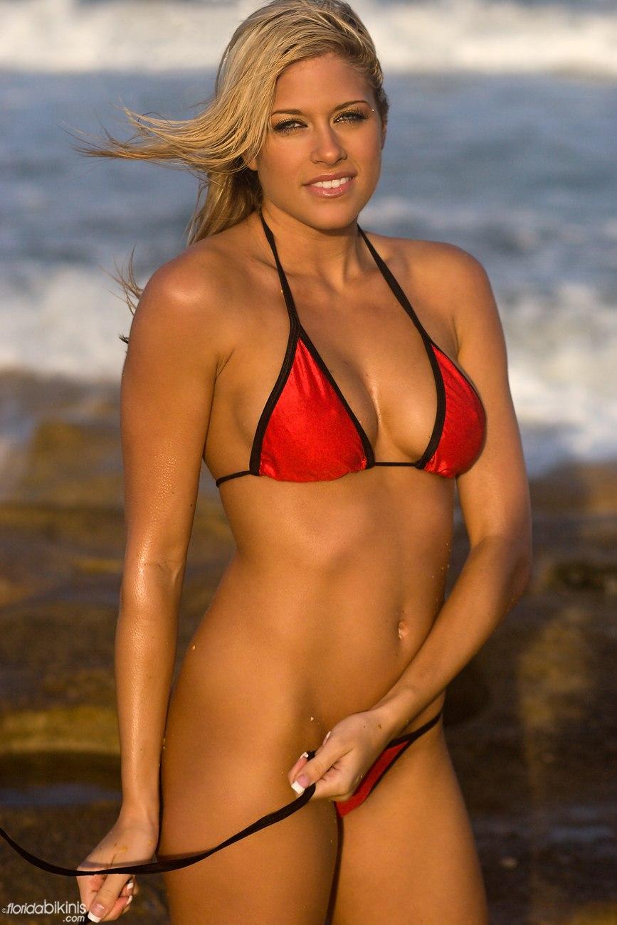 Lo mejor de Kelly Kelly: fotos WWE